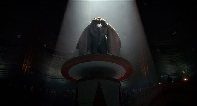 Dumbo (v.f.) Photo 6 - Grande