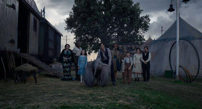 Dumbo (v.f.) Photo 8 - Grande