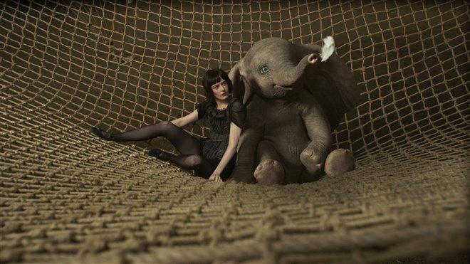 Dumbo (v.f.) Photo 14 - Grande