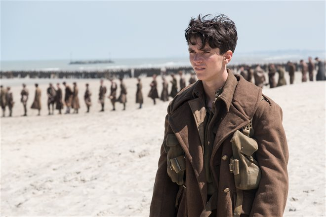 Dunkirk in 70mm Photo 3 - Large
