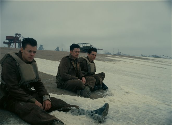 Dunkirk in 70mm Photo 17 - Large