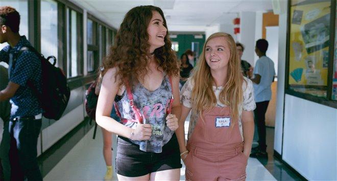 Eighth Grade (v.o.a.) Photo 6 - Grande