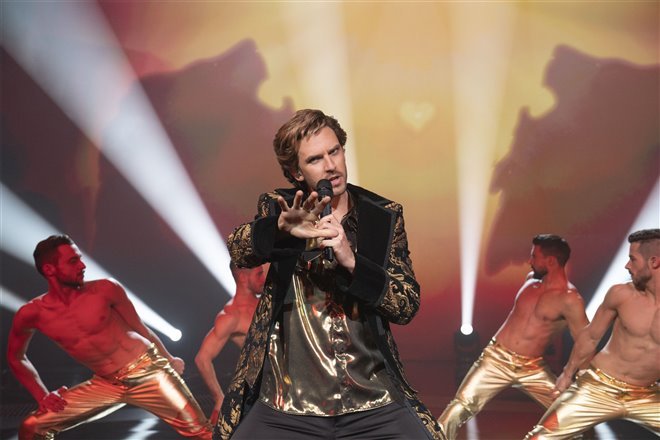Eurovision Song Contest: The Story of Fire Saga (Netflix) Photo 6 - Large
