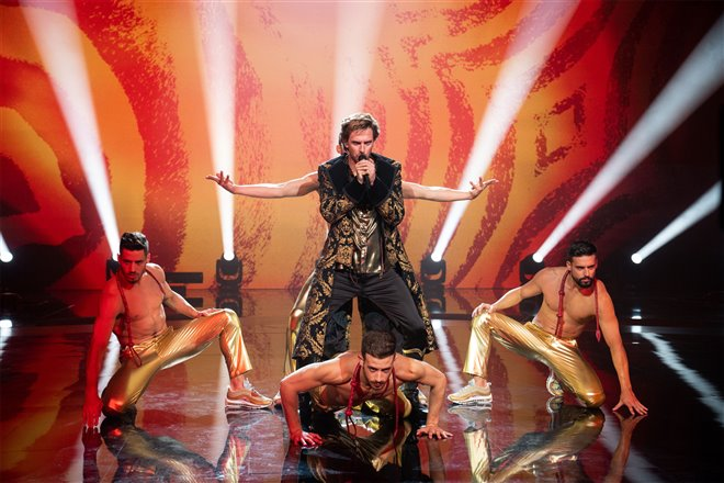 Eurovision Song Contest: The Story of Fire Saga (Netflix) Photo 9 - Large