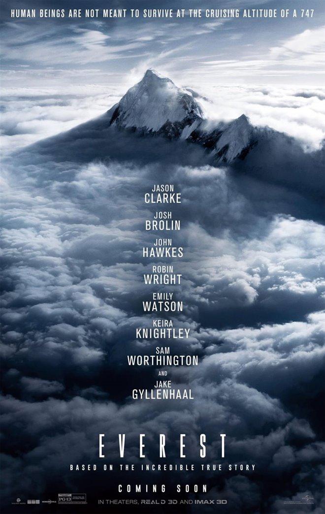 Everest Photo 20 - Large