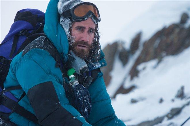 Everest Photo 2 - Large