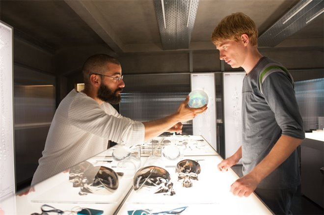 Ex Machina Photo 15 - Large