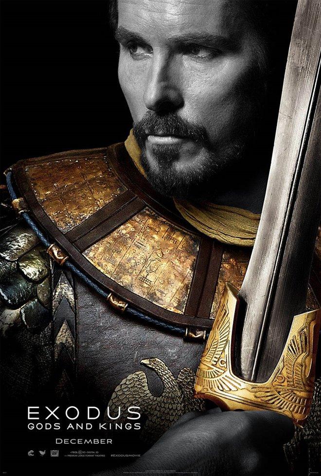 Exodus: Gods and Kings Photo 15 - Large