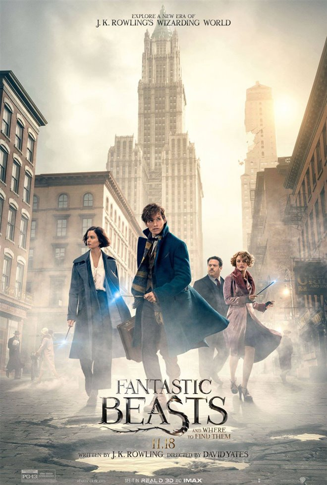 Fantastic Beasts and Where to Find Them Photo 47 - Large
