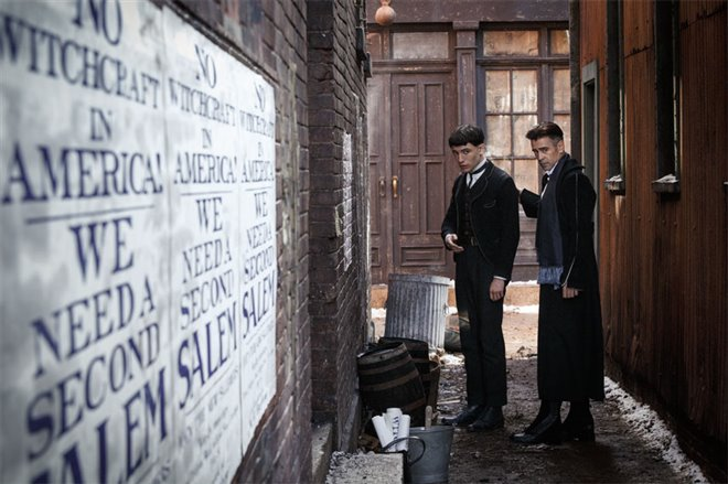 Fantastic Beasts and Where to Find Them Photo 21 - Large