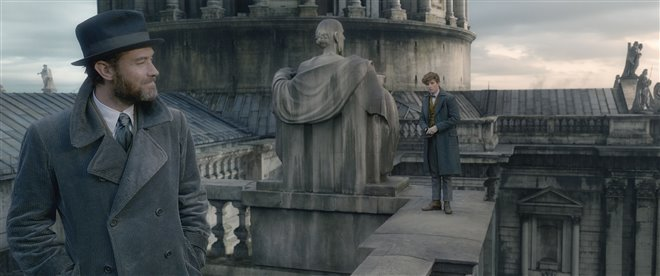 Fantastic Beasts: The Crimes of Grindelwald Photo 11 - Large