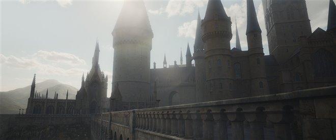 Fantastic Beasts: The Crimes of Grindelwald Photo 25 - Large