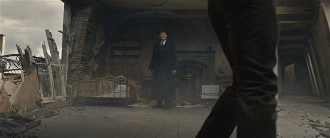 Fantastic Beasts: The Crimes of Grindelwald Photo 47 - Large