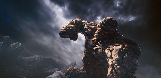 Fantastic Four Photo 3 - Large