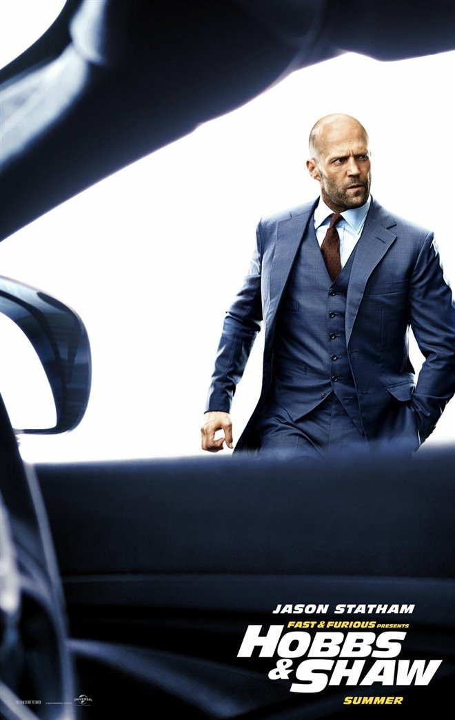 Fast & Furious Presents: Hobbs & Shaw Photo 5 - Large