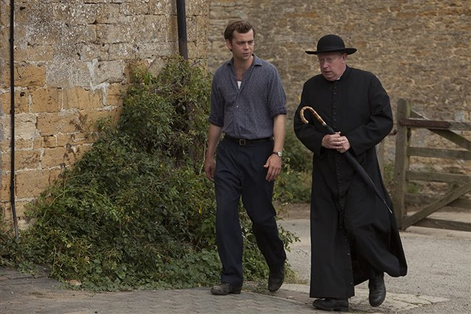 Father Brown (BritBox) Photo 1 - Large