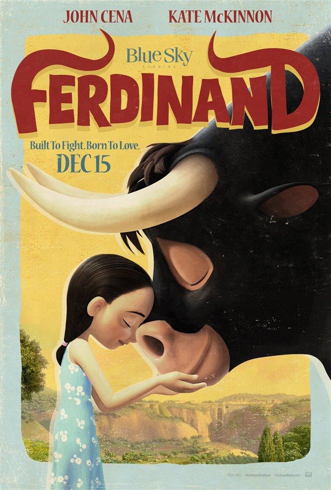 Ferdinand (v.f.) Photo 30 - Grande