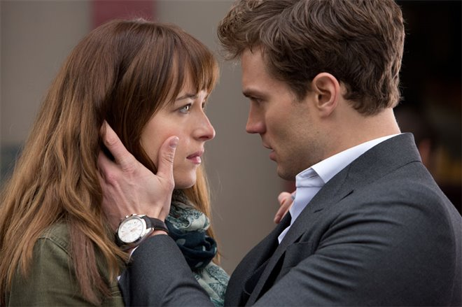 Fifty Shades of Grey Photo 18 - Large