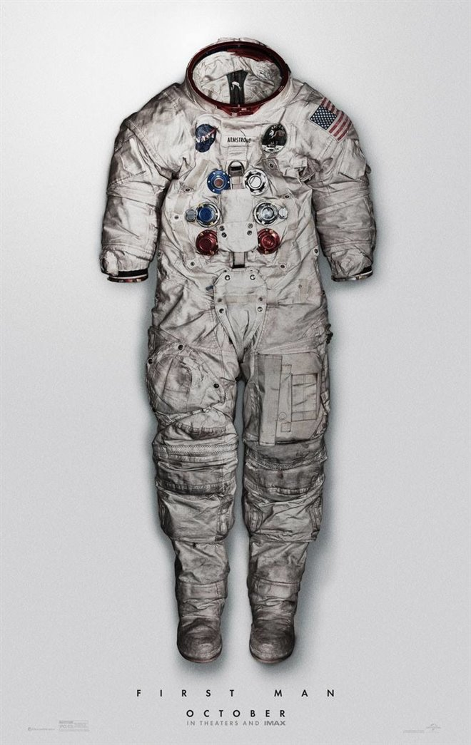 First Man Photo 31 - Large
