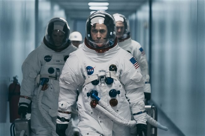First Man Photo 3 - Large