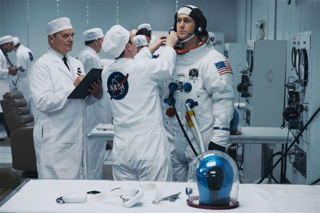 First Man Photo 18 - Large