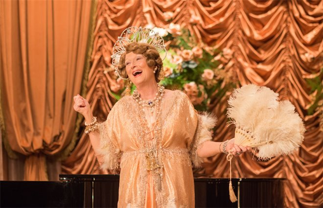 Florence Foster Jenkins Photo 5 - Large