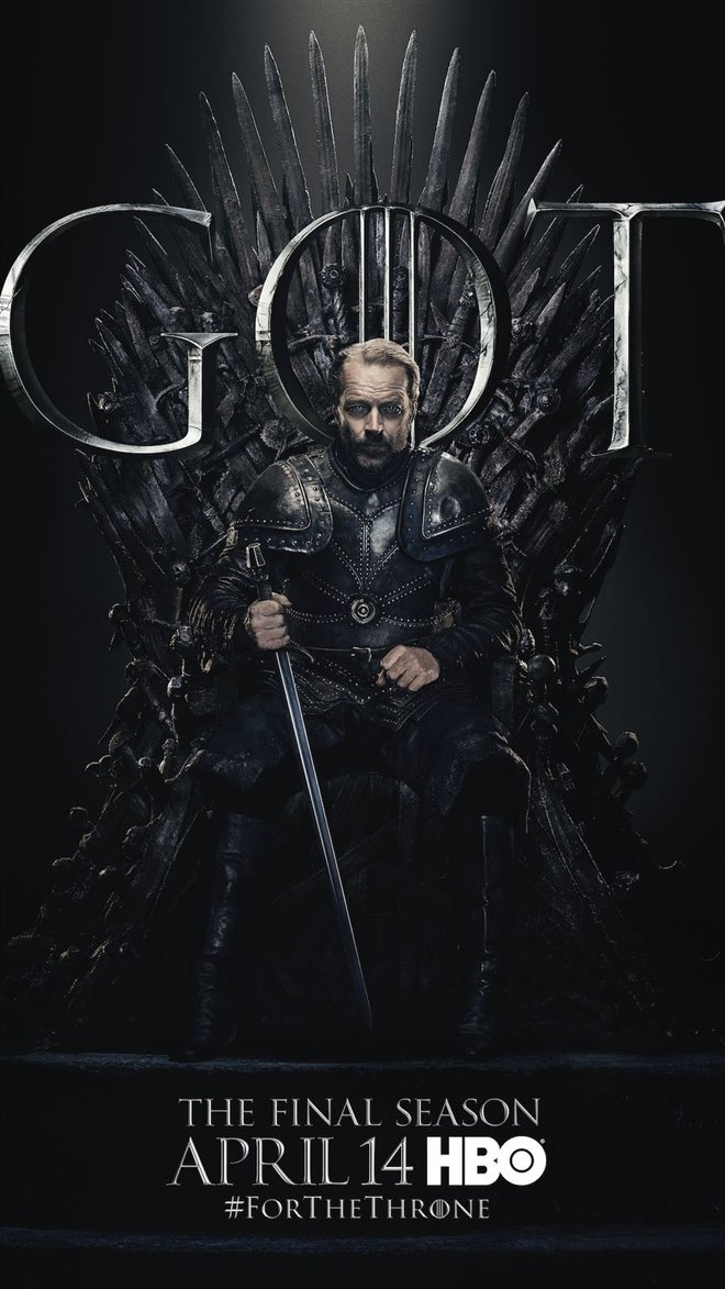 Game of Thrones: Season 8 Photo 19 - Large