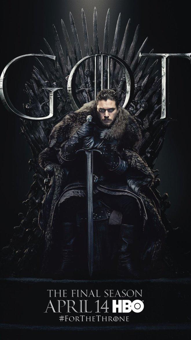 Game of Thrones: Season 8 Photo 25 - Large
