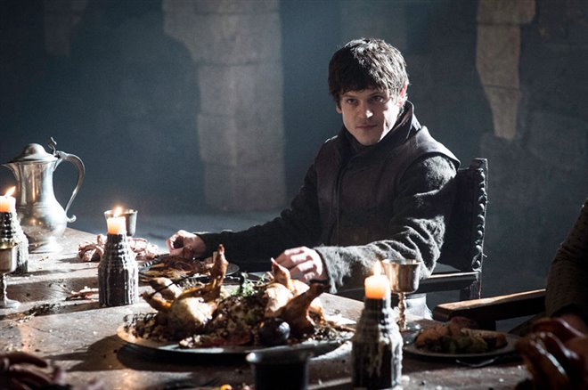 Game of Thrones: The Complete Fifth Season Photo 2 - Large