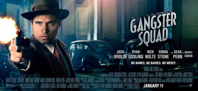 Gangster Squad Photo 9 - Large