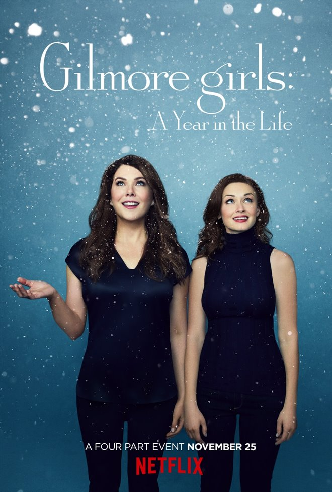 Gilmore Girls: A Year in the Life (Netflix) Photo 19 - Large