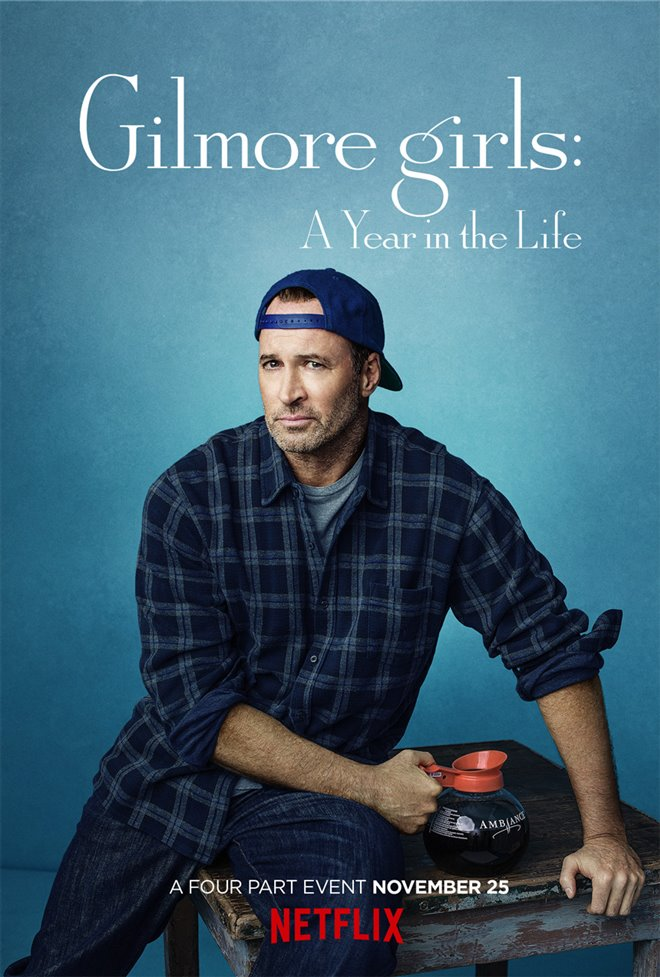 Gilmore Girls: A Year in the Life (Netflix) Photo 24 - Large