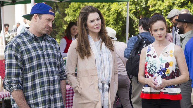 Gilmore Girls: A Year in the Life (Netflix) Photo 15 - Large