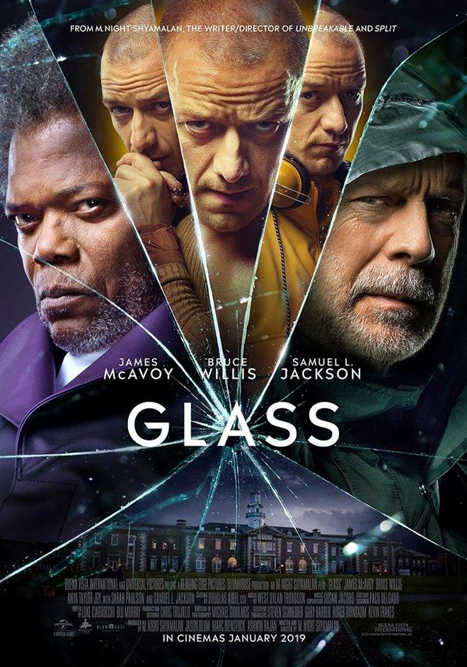 Glass Photo 27 - Large
