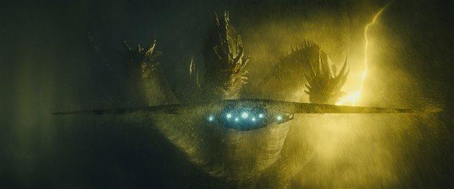 Godzilla: King of the Monsters Photo 15 - Large