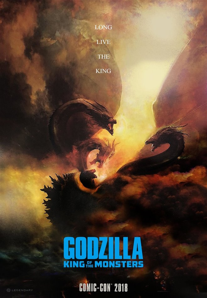Godzilla: King of the Monsters Photo 19 - Large