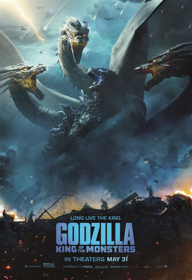 Godzilla: King of the Monsters Photo 25 - Large