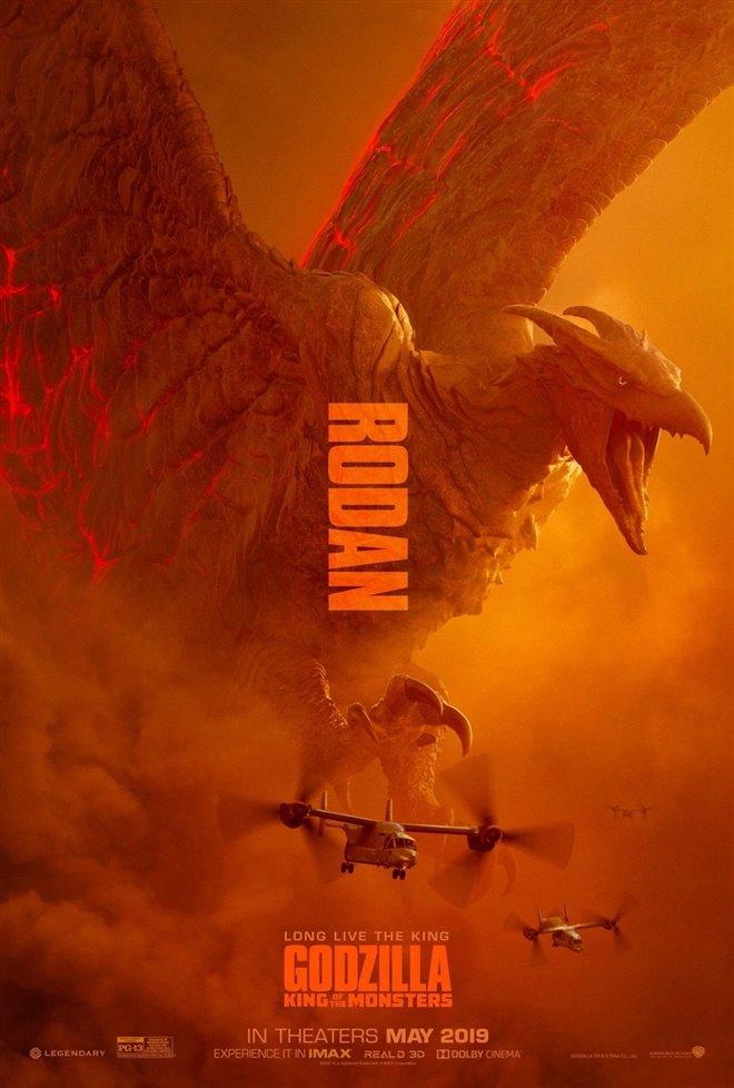 Godzilla : Roi des monstres Photo 21 - Grande