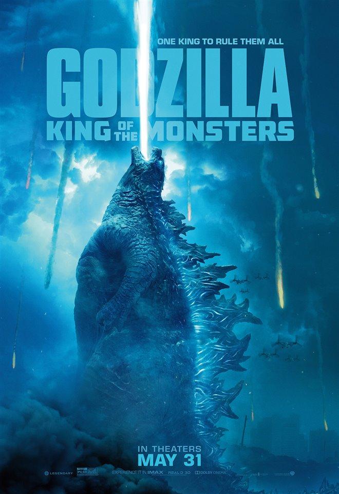 Godzilla : Roi des monstres Photo 29 - Grande