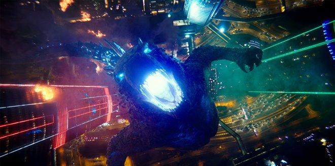 Godzilla vs. Kong Photo 16 - Large