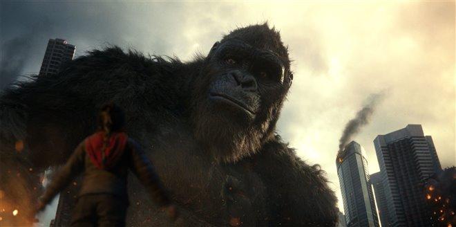 Godzilla vs. Kong Photo 20 - Large