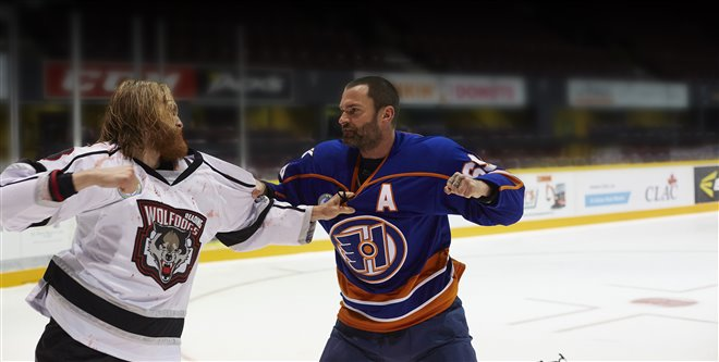 Goon: Last of the Enforcers Photo 2 - Large