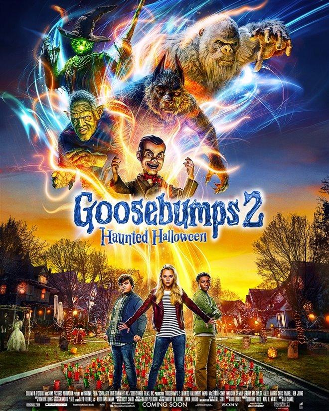 Goosebumps 2: Haunted Halloween Photo 6 - Large