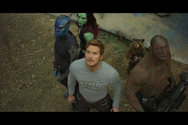 Guardians of the Galaxy Vol. 2 Photo 5 - Large