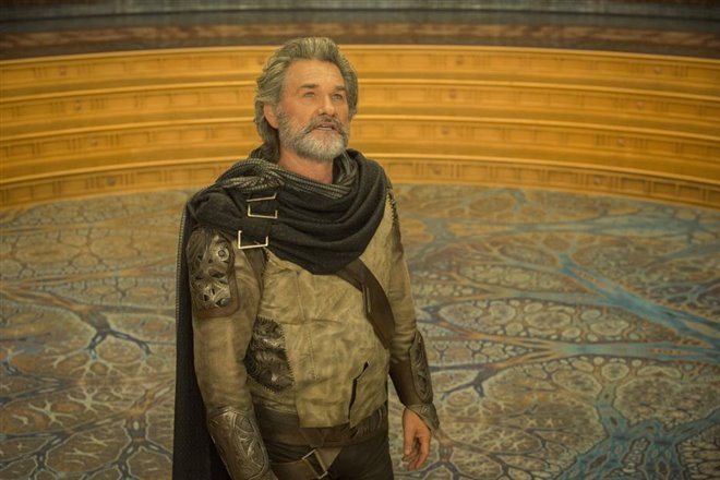 Guardians of the Galaxy Vol. 2 Photo 7 - Large