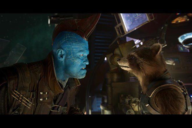 Guardians of the Galaxy Vol. 2 Photo 11 - Large
