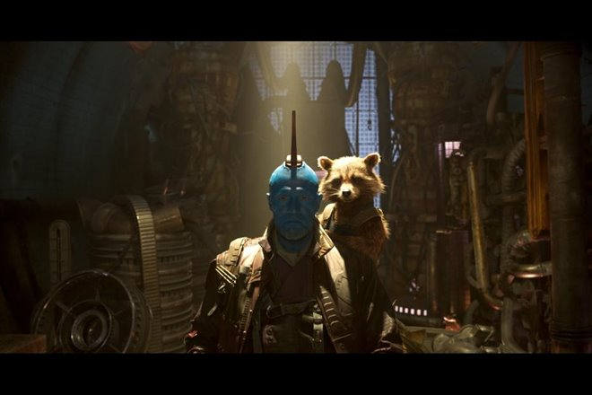Guardians of the Galaxy Vol. 2 Photo 13 - Large