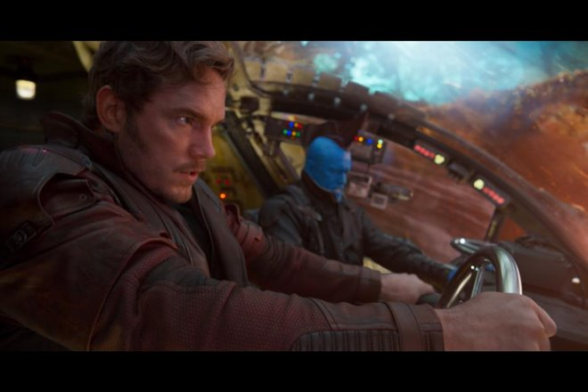 Guardians of the Galaxy Vol. 2 Photo 17 - Large