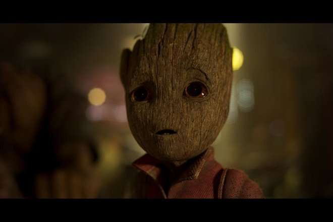 Guardians of the Galaxy Vol. 2 Photo 19 - Large