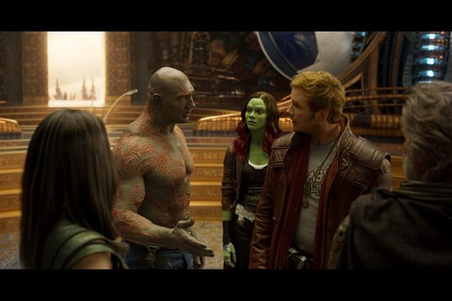 Guardians of the Galaxy Vol. 2 Photo 25 - Large